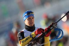 Biathlon: IBU World Cup Biathlon - Hochfilzen (AUT) - 06.12.2012 - 09.12.2012