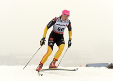 Langlauf: FIS World Cup Langlauf, Tour de Ski - Oberhof (GER) - 28.12.2012 - 30.12.2012