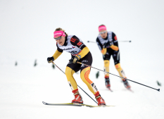 Langlauf: FIS World Cup Langlauf, Tour de Ski - Münstertal (SUI) - 01.01.2013