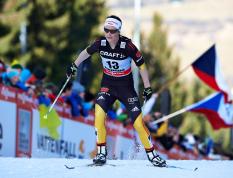 Langlauf: FIS World Cup Langlauf, Tour de Ski - Val di Fiemme (ITA) - 05.01.2013 - 06.01.2013