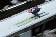 Skisprung: FIS World Cup Skisprung, Vier-Schanzen-Tournee - Bischofshofen (AUT) - 06.01.2013