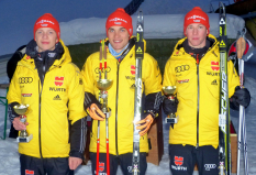 Alpencup 2012