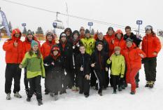 R(H)EINPOWER-Foto-Contest 2012 - ein Tag mit dem Olympiasieger