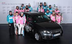DSV-Team Alpin Damen 2012/2013