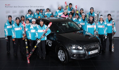 DSV-Team Alpin Herren 2012/2013