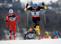 Langlauf: FIS World Cup Langlauf - Liberec (CZE) - 11.01.2013 - 13.01.2013