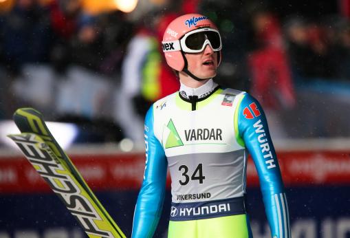 Skifliegen: FIS World Cup Skifliegen - Vikersund (NOR) - 25.01.2013 - 27.01.2013