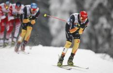 Nordische Kombination: FIS World Nordische Kombination - Klingenthal (GER) - 25.01.2013 - 27.01.2013