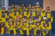 Nationalmannschaft Bekleidung 2013/2014