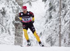 Langlauf: FIS World Cup Langlauf - Sochi (RUS) - 31.01.2013 - 03.02.2013