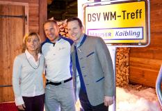 DSV-WM-Treff