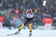 Biathlon: IBU Weltmeisterschaft - Nove Mesto (CZE) - 06.02.2013 - 17.02.2013