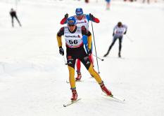 Langlauf: FIS World Cup Langlauf - Davos (SUI) - 15.02.2013 - 17.02.2013