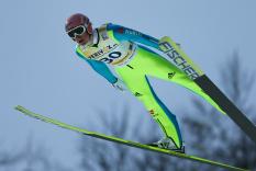 Skifliegen: FIS World Cup Skifliegen - Oberstdorf (GER) - 15.02.2013 - 17.02.2013