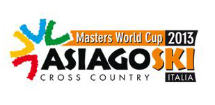 Masters World Cup 2013 Asiago
