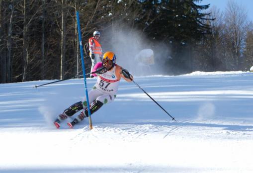 Masters Weltcup, Piancavallo