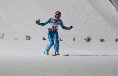 Skisprung: FIS NordicWold Ski Championships, Skisprung Herren - Val di Fiemme (ITA) - 22.02.2013 - 02.03.2013