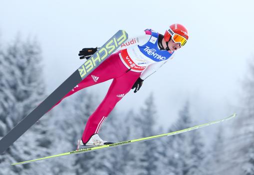 Nordische Kombination: FIS Ski Championships, Nordische Kombination - Val di Fiemme (ITA) - 21.02.2013 - 02.03.2013