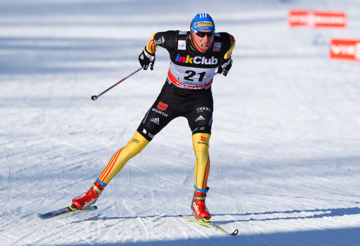 Langlauf: FIS World Cup Langlauf - Lahti (FIN) - 08.03.2013 - 10.03.2013