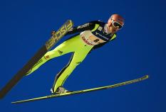 Skisprung: FIS World Cup Skisprung - Lahti (FIN) - 08.03.2013 - 10.03.2013