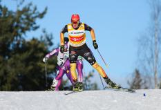 Nordische Kombination: FIS World Cup Nordische Kombination - Lahti (FIN) - 07.03.2013 - 09.03.2013