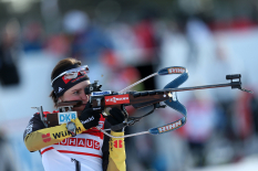 Biathlon: IBU World Cup Biathlon - Oslo (NOR) - 27.02.2013 - 03.03.2013