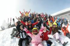 Schneesport Symposium