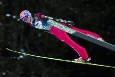 Skisprung: FIS World Cup Skisprung Herren - Trondheim (NOR) - 15.03.2013