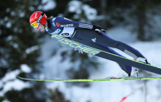 Skisprung: FIS World Cup Skisprung Damen - Trondheim (NOR) - 15.03.2013