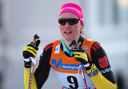 Langlauf: FIS World Cup Langlauf - Drammen (NOR) - 13.03.2013