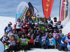 Auf die Plaetze, fertig...Ski, Feldberg