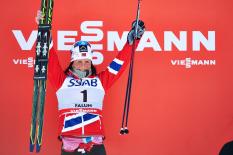 Langlauf: FIS World Cup Langlauf - Falun (SWE) - 21.03.2013 - 24.03.2013