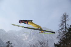 Skifliegen: FIS World Cup Skifliegen - Planica (SLO) - 21.03.2013 - 24.03.2013