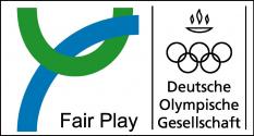 Logo Fair Play, DOG