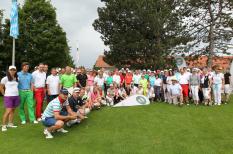 DSV Golf Open 2013