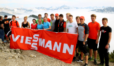 Viessmann Junior Camp