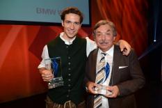 Bayerischer Sportpreis 2013