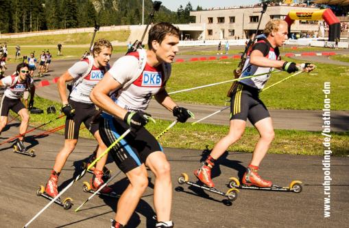 DM Biathlon 2013
