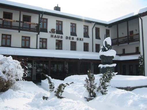 Haus des Ski in Planegg