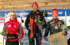 Alpencup Oberwiesenthal NK
