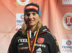 Katharina Althaus, DM 2013