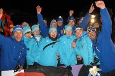 Winter-Universiade Trient 2013