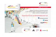 Wir für Deutschland  - Social Hub