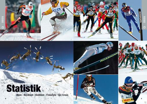 Statistik, Cover Jahrbuch 2013/2014