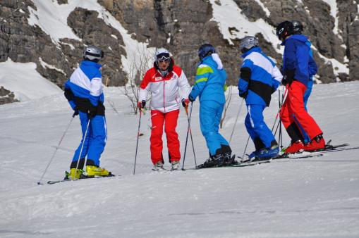 Skischulkongress