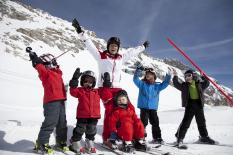 DSV-Skischulen