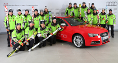 DSV-Team Alpin Herren 2013/2014