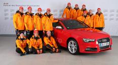 DSV-Team Skisprung Herren 2013/2014