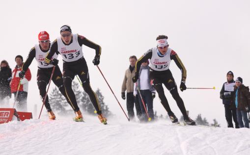 Internationale Deutsche Meisterschaften, Isny im Allgäu