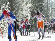 Deutsche Seniorenmeisterschaften 2013, Baiersbronn